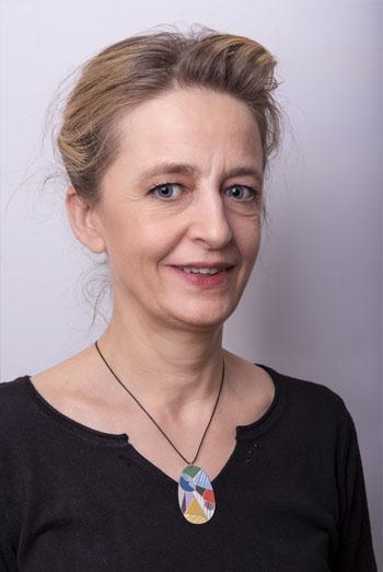 Christine BOSQUI
