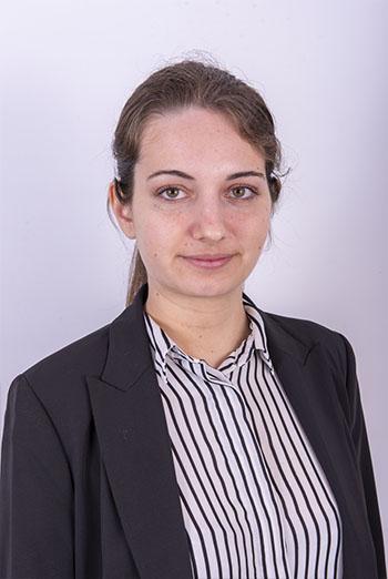 Eva BOUET