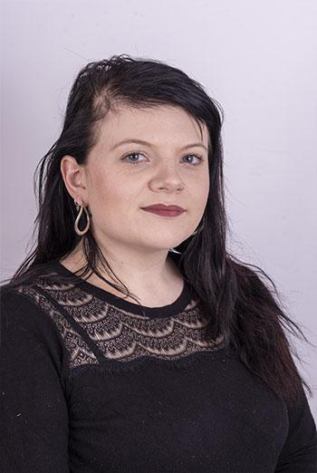 Gwendoline VANBRUSSEL