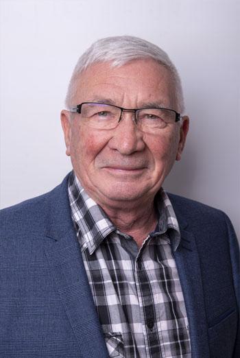 Jean-Claude LONGEARD