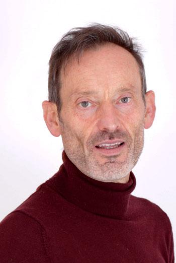 Jerome BERNARD
