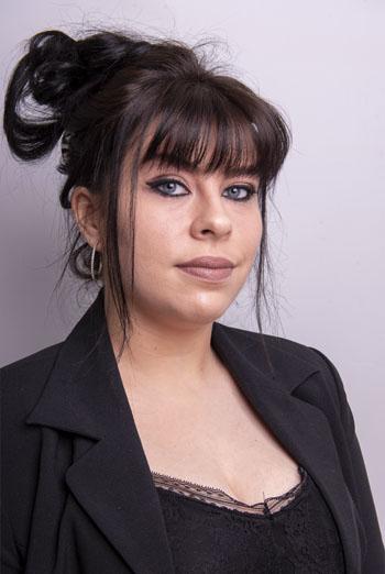 Laurine CLAUZON