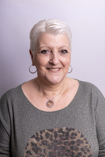 Marie ROUX-JALABERT