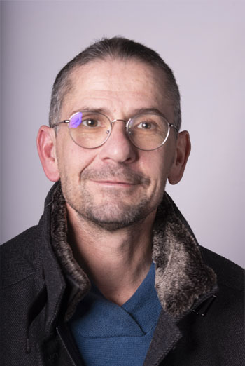 Patrick GARNIER