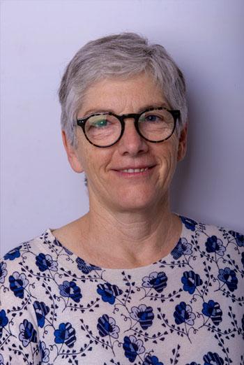 Sylvie NICOLINI-COLOMBIER