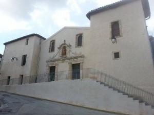 L'église de Velaux