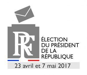 Logo élection présidentielle 2017