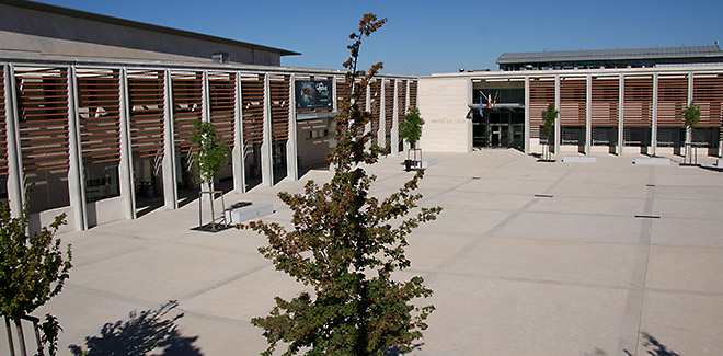 Salle Nova à Velaux